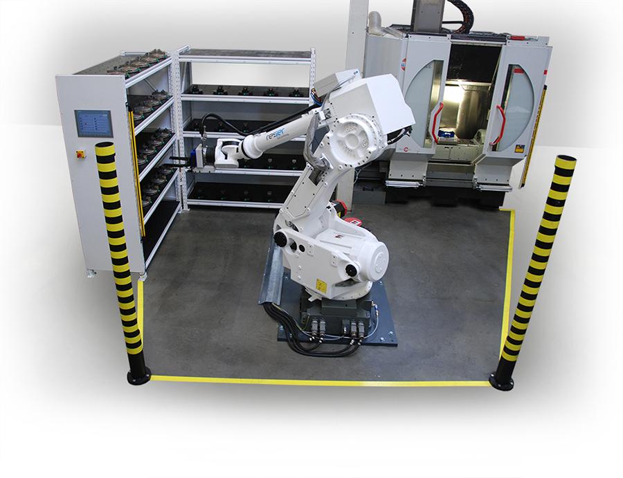 Robot cell_3